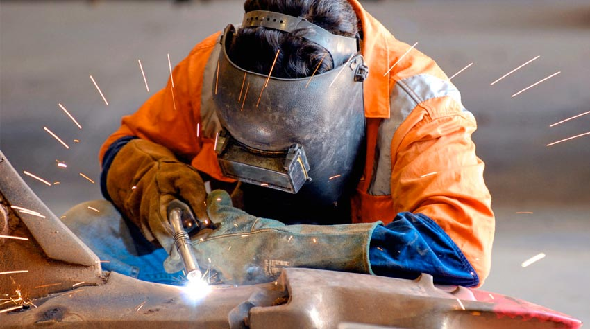 welding supplies Melbourne